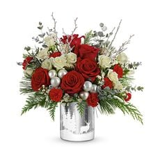 Christmas Wishes Bouquet, image