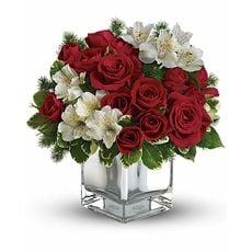 Lily's Celebration Bouquet, image