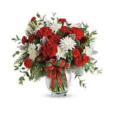 Christmas Shine Bouquet, image