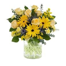 Good Morning Bouquet, image