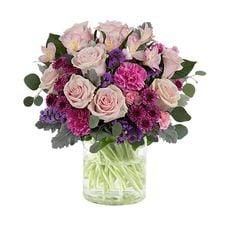 Pastel Garden Bouquet