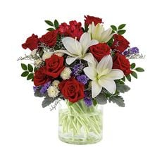 Revelry Bouquet