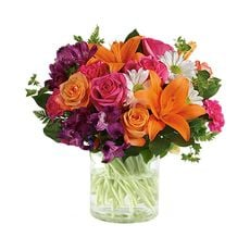 Sunrise Bouquet, image