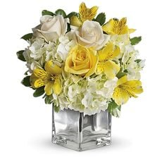 Bright Sunrise Bouquet
