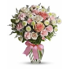 Deliciously Special flowers