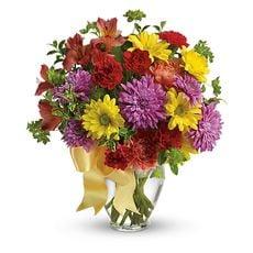 Mixed Color Bouquet