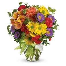 Dare To Wish flowers bouquet