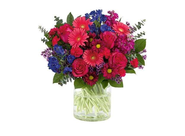 Jewel Bouquet, image