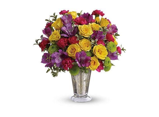 One Fancy Bouquet, image
