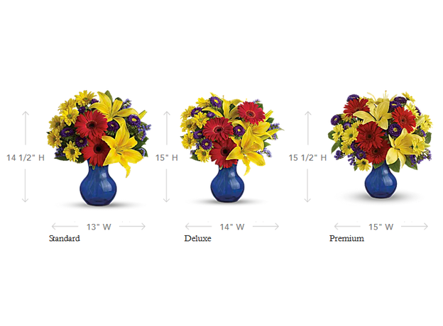 Daydream Bouquet, image